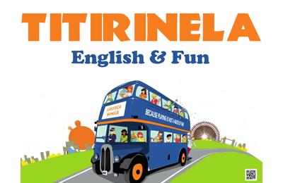 Titirinela English & Fun